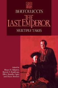 "Bertolucci's """"Last Emperor"
