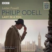 Philip Odell - Lady in a Fog