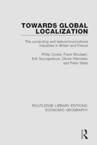 Towards Global Localization