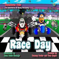 Race Day: Beantown Pals, the Adventures of Bucky and Betty 2