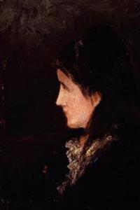 """Portrait of Ingeborg Thaulow"" by Paul Gauguin - 1877: Journal (Blank / Lined)"