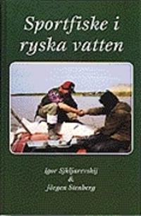 Sportfiske i ryska vatten