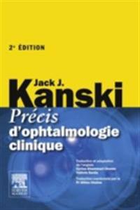 Precis d'ophtalmologie clinique