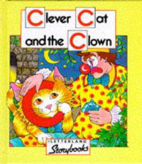 Clever Cat and the Clown