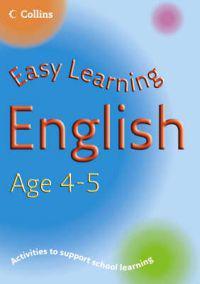 English Age 4-5