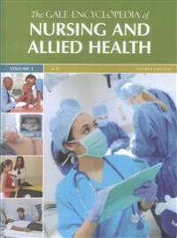 Gale Encyclopedia of Nursing & Allied Health: 6 Volume Set