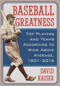 Baseball Greatness