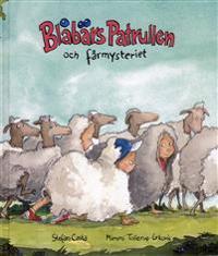 Blåbärspatrullen och fårmysteriet