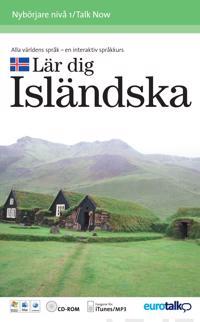 Talk now! Isländska