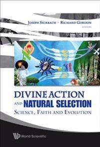 Divine Action and Natural Selection