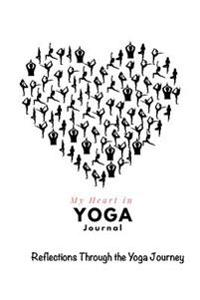 My Heart in Yoga Journal