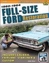 Full-size Ford Restoration 1960-1964