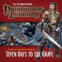 Pathfinder legends: the crimson throne - 3.2 seven days to the grave