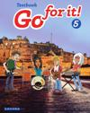 Go for it! 5 Textbook