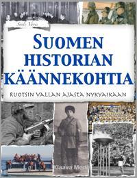 Suomen historian käännekohtia