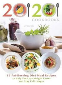 20/20 Cookbooks Presents