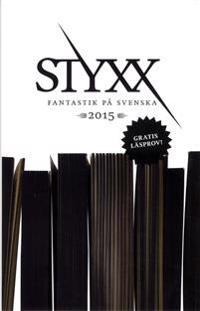 Katalog Styxx 2015