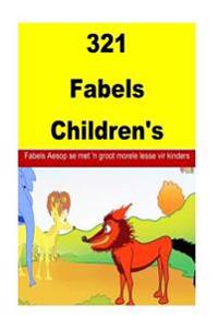 321 Fabels Children's