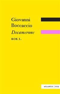 Decamerone. Bok. 1