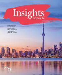 Insights Course 6