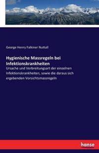 Hygienische Massregeln Bei Infektionskrankheiten