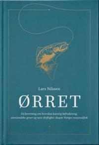 Ørret - Lars Nilssen | Ridgeroadrun.org