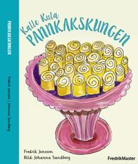 Kalle Kula Pannkakskungen
