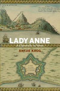 Lady anne - a chronicle in verse