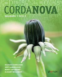 CordaNova delkurs 1 och 2, elevbok