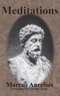 Meditations - Marcus Aurelius - böcker (9781945644580)     Bokhandel