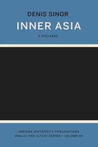 Inner Asia, Volume 96