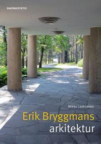 Erik Bryggmans arkitektur -  pdf epub