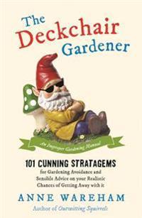 The Deckchair Gardener