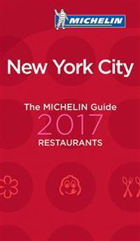 New york - the michelin guide