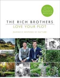 Love your plot - gardens inspired by nature
