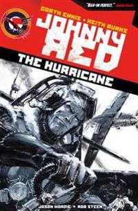 Johnny Red: Hurricane