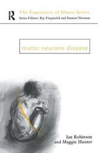 Motor neurone disease margaret hunter ian robinson for Motor neurone disease support