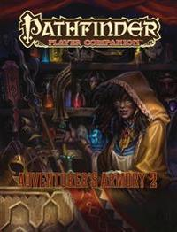 Pathfinder Player Companion Adventurer's Armory