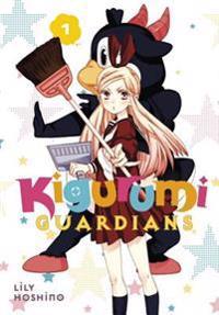 Kigurumi Guardians 1