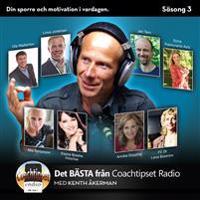 Det BÄSTA från Coachtipset Radio. Säsong 3