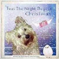 Starlett's Secret 'Twas the Night Before Christmas