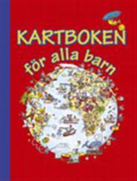 Kartboken för alla barn