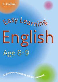 English Age 8-9