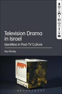 Television Drama in Israel