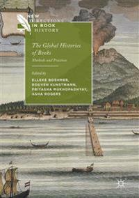 The Global Histories of Books