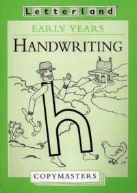 Handwriting Copymasters