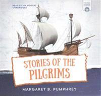 Stories of the Pilgrims: The Pilgrim Story Through the Eyes of the Brewster Children