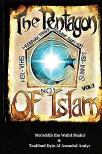 The Pentagon of Islam: The 5 Levels of Islamic Education