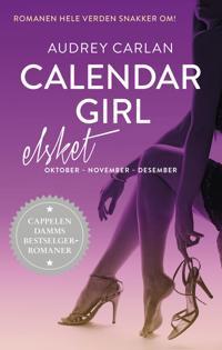 Calendar girl; elsket