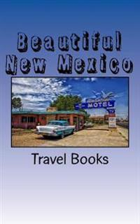 Beautiful New Mexico: A 5 X 8 Blank Journal